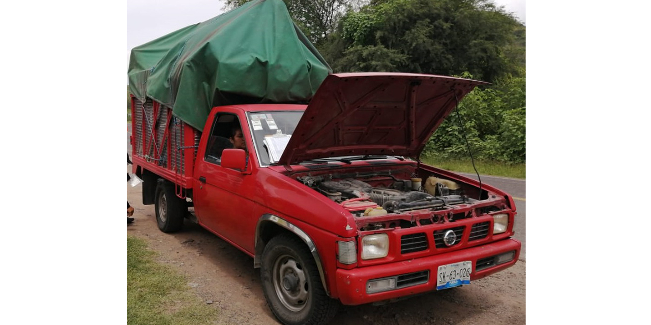 Recupera vehículos con reporte de robo | El Imparcial de Oaxaca