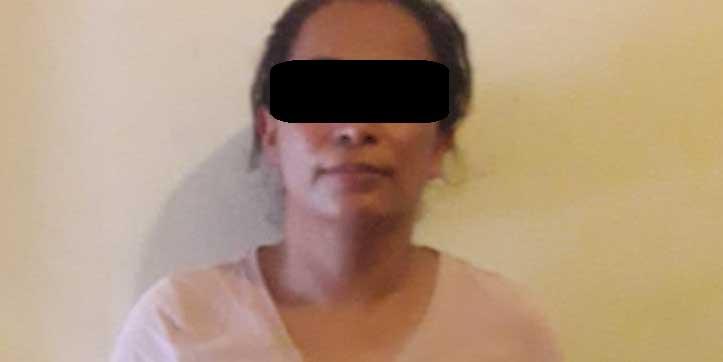 Acusan a empleada de retención de recurso; fue detenida en San Lorenzo Cacaotepec   El Imparcial de Oaxaca