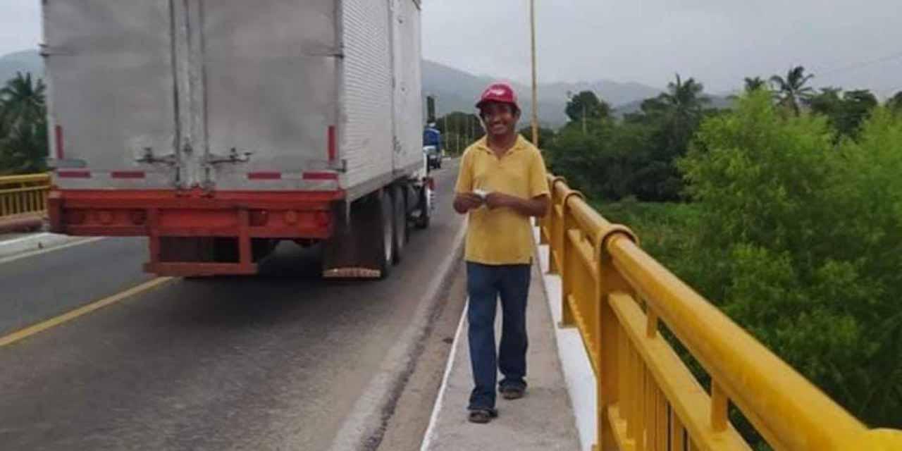 Hallan cadáver en Río Grande, Tututepec | El Imparcial de Oaxaca