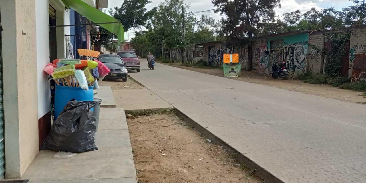 Balean a un niño en la colonia Heladio Ramírez López   El Imparcial de Oaxaca
