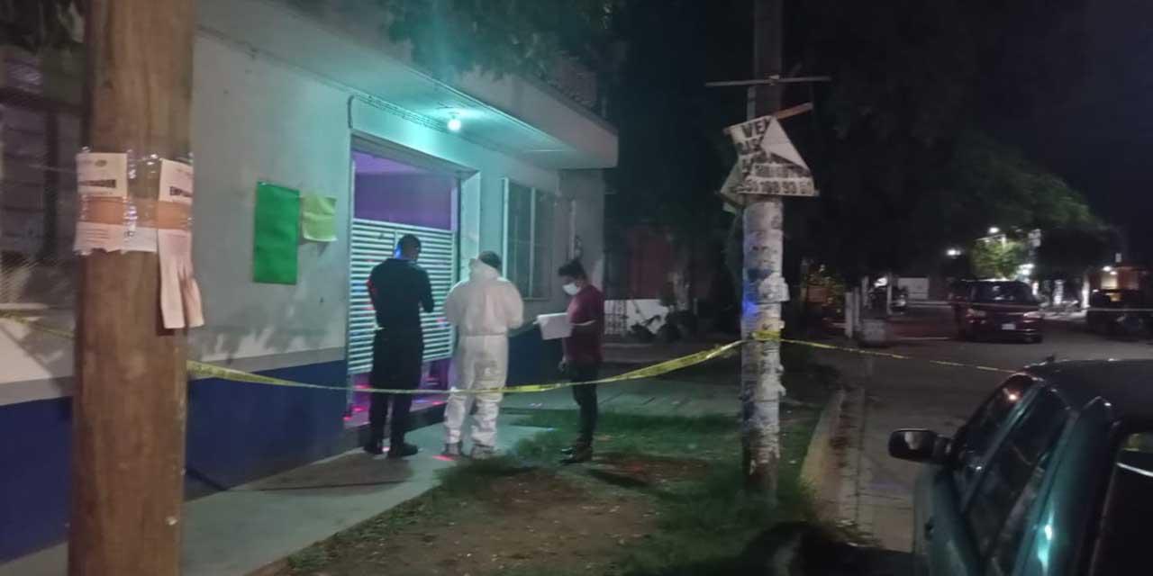 Muere degollado tras riña de bar en Santa Lucía del Camino   El Imparcial de Oaxaca