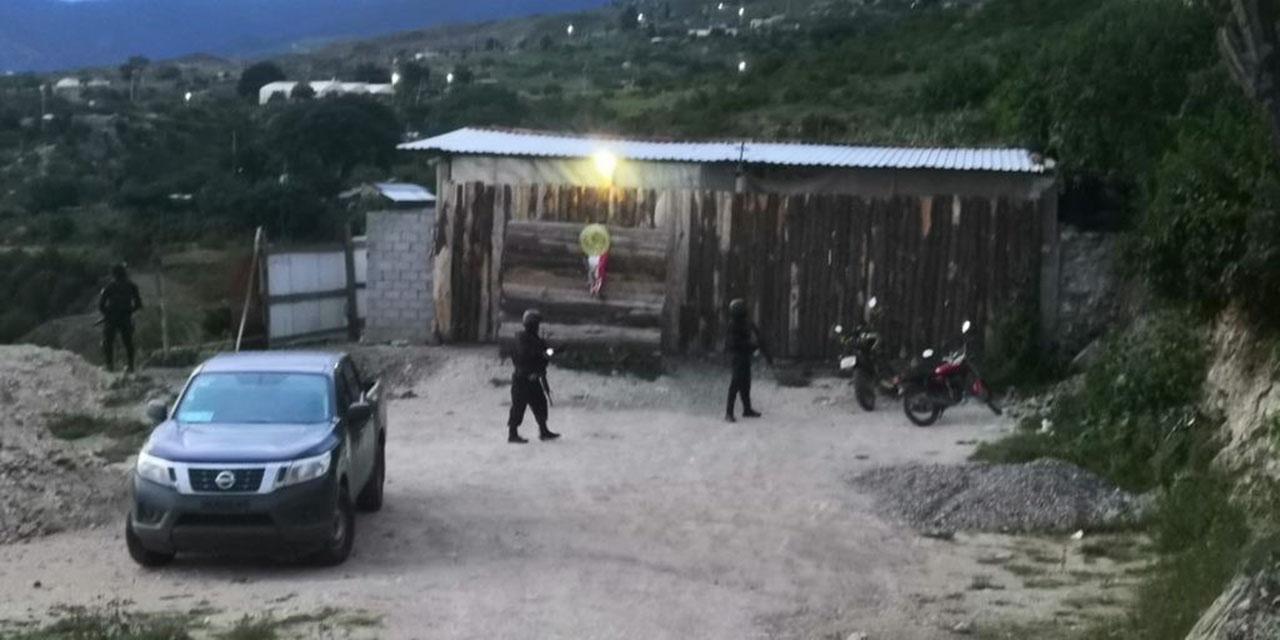Rescatan a dos mujeres víctimas de Trata en San Pablo Güila | El Imparcial de Oaxaca