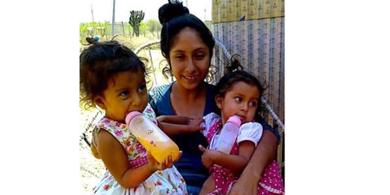 Localizan a madre e hijas desaparecidas en Ocotlán de Morelos   El Imparcial de Oaxaca