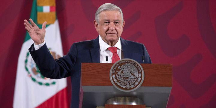 'Estamos venciendo al covid-19', afirma el presidente López Obrador | El Imparcial de Oaxaca