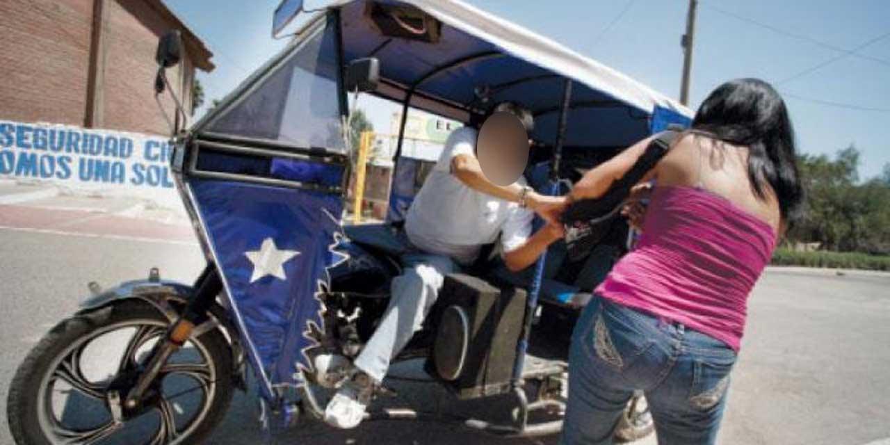 Imparables los saltos en Juchitán | El Imparcial de Oaxaca