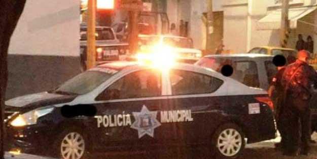 Ebrio colisiona auto en Huajuapan | El Imparcial de Oaxaca