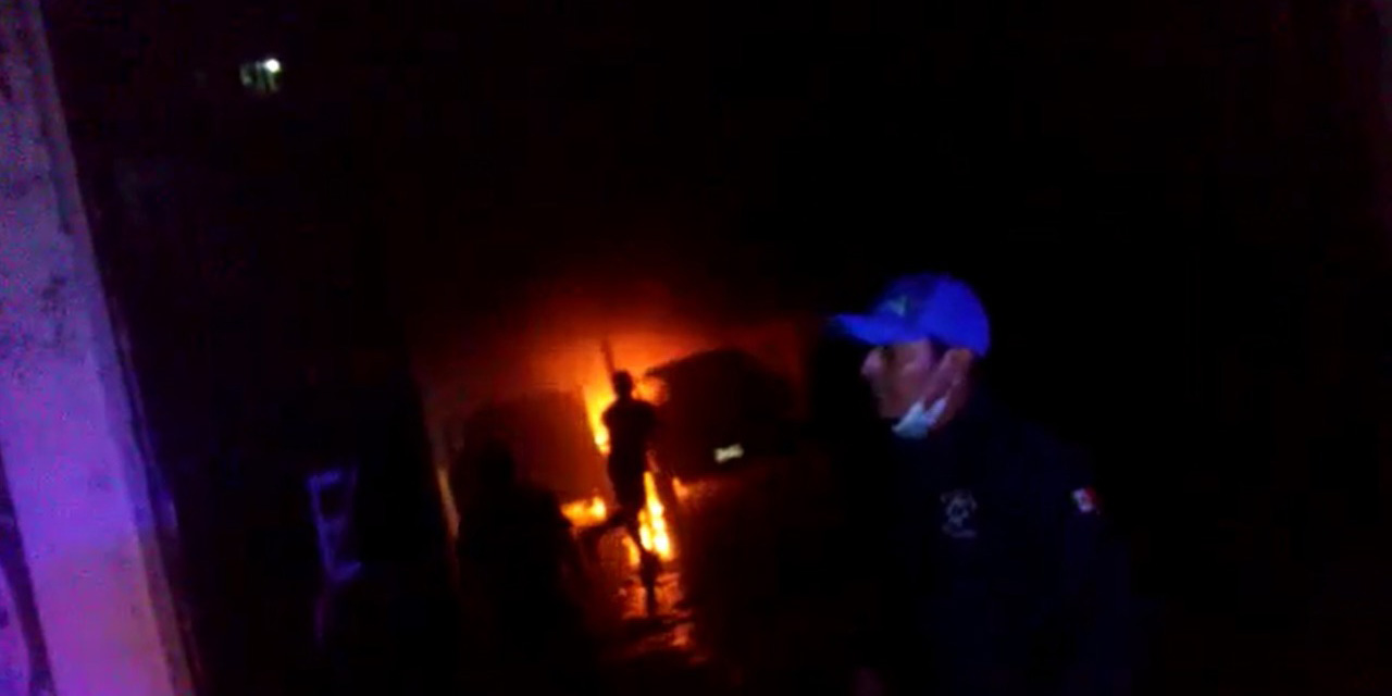 Atenta contra edil de San Pedro y San Pablo Ayutla Mixe   El Imparcial de Oaxaca