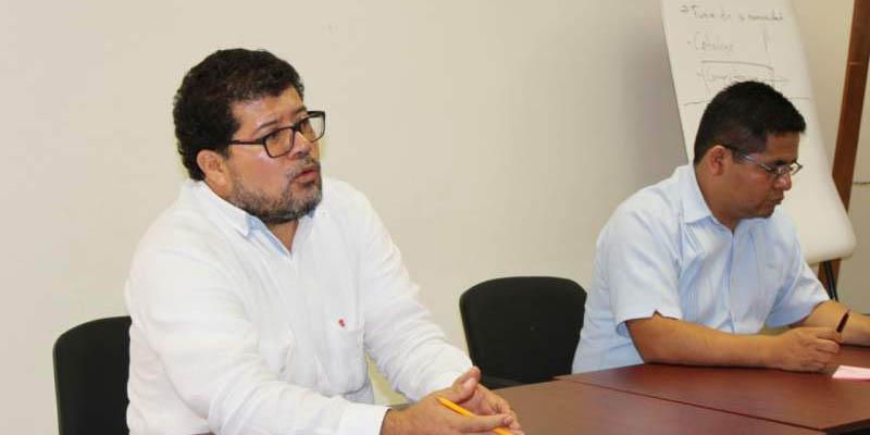 Congreso ratifican a un magistrado del TSJEO y aprueban apercibimiento al Gobernador | El Imparcial de Oaxaca