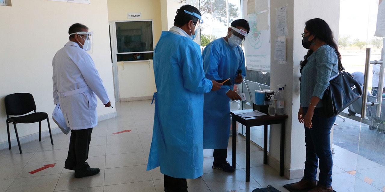 PAN acusa que 4T contrató médicos cubanos sin título durante la pandemia de COVID   El Imparcial de Oaxaca