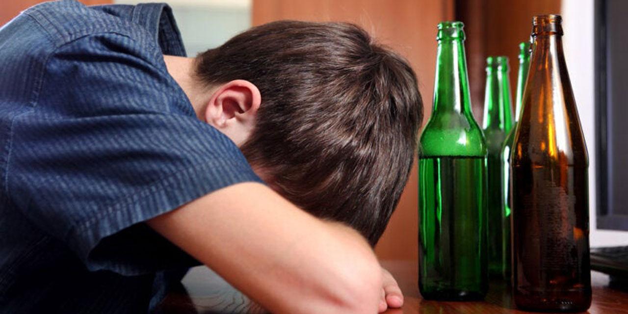 A los 11 años comienzan a consumir alcohol en Huajuapan: Alerta AA | El Imparcial de Oaxaca