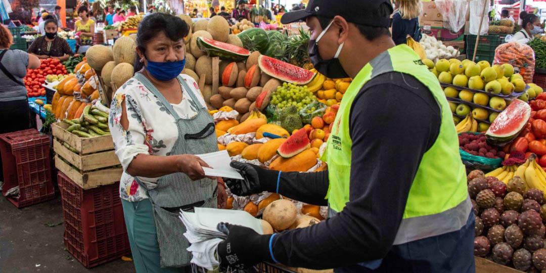 Tu billetera sufrirá: La inflación en México se eleva al 5.87% interanual | El Imparcial de Oaxaca
