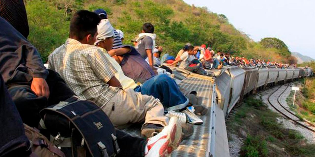 Averigua Cndh agresiones a migrantes y periodistas | El Imparcial de Oaxaca