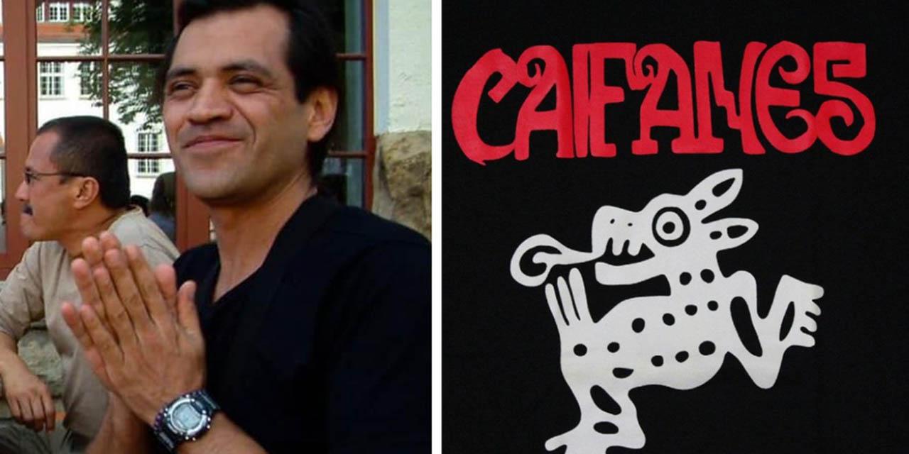 Caifanes está de luto: Murió Juan Carlos Novelo, primer baterista de la banda | El Imparcial de Oaxaca