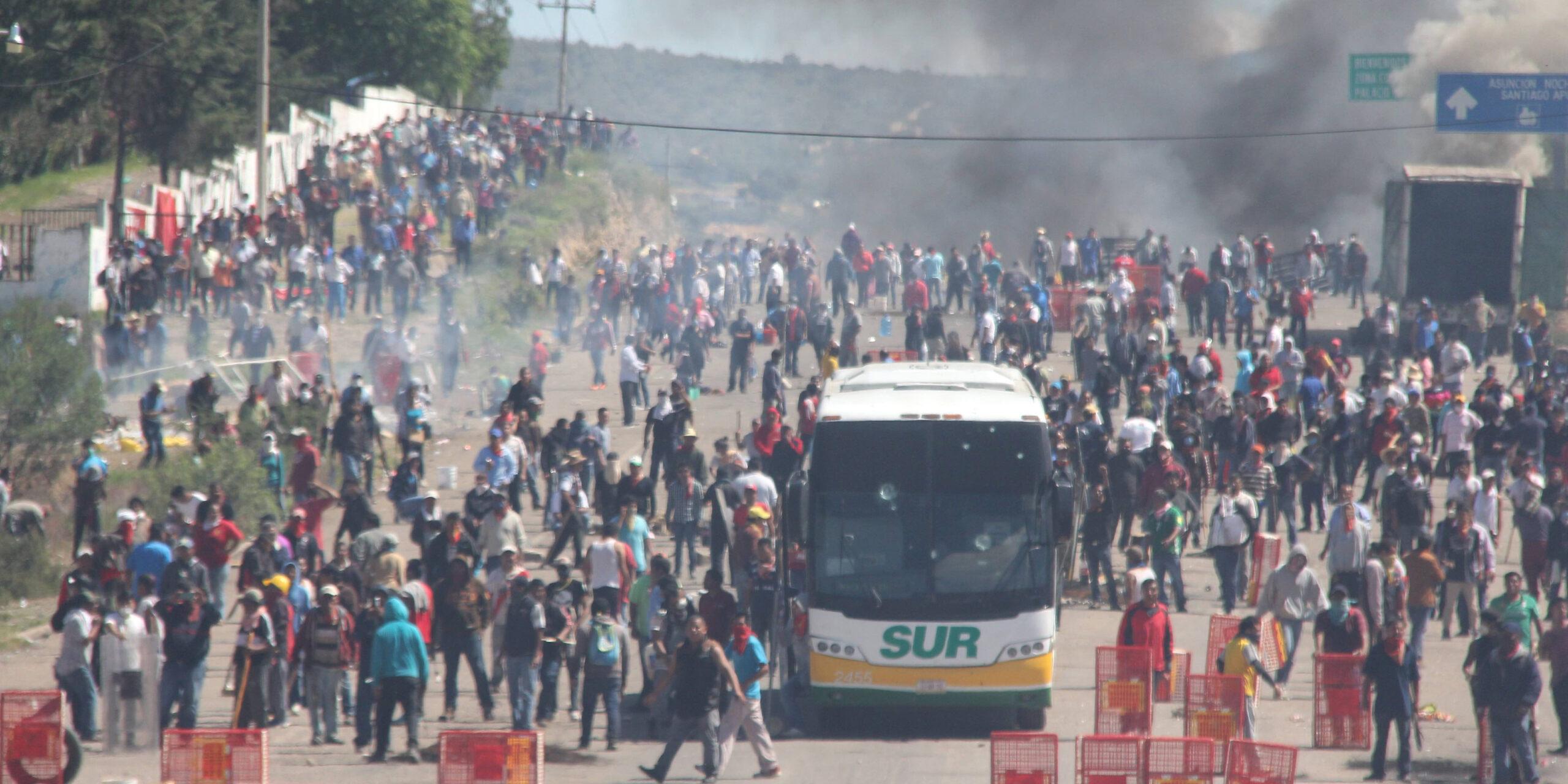 Dispensan de comparecencia a Enrique Peña Nieto por caso Nochixtlán | El Imparcial de Oaxaca