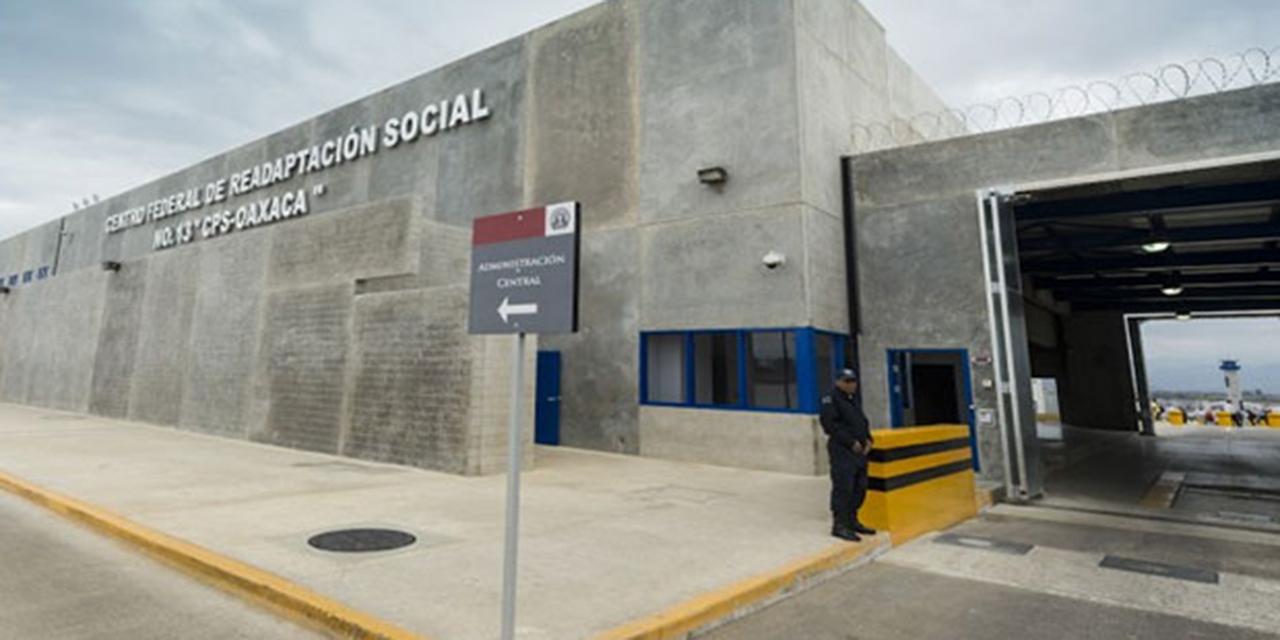 Covid deja siete víctimas en penales estatales | El Imparcial de Oaxaca