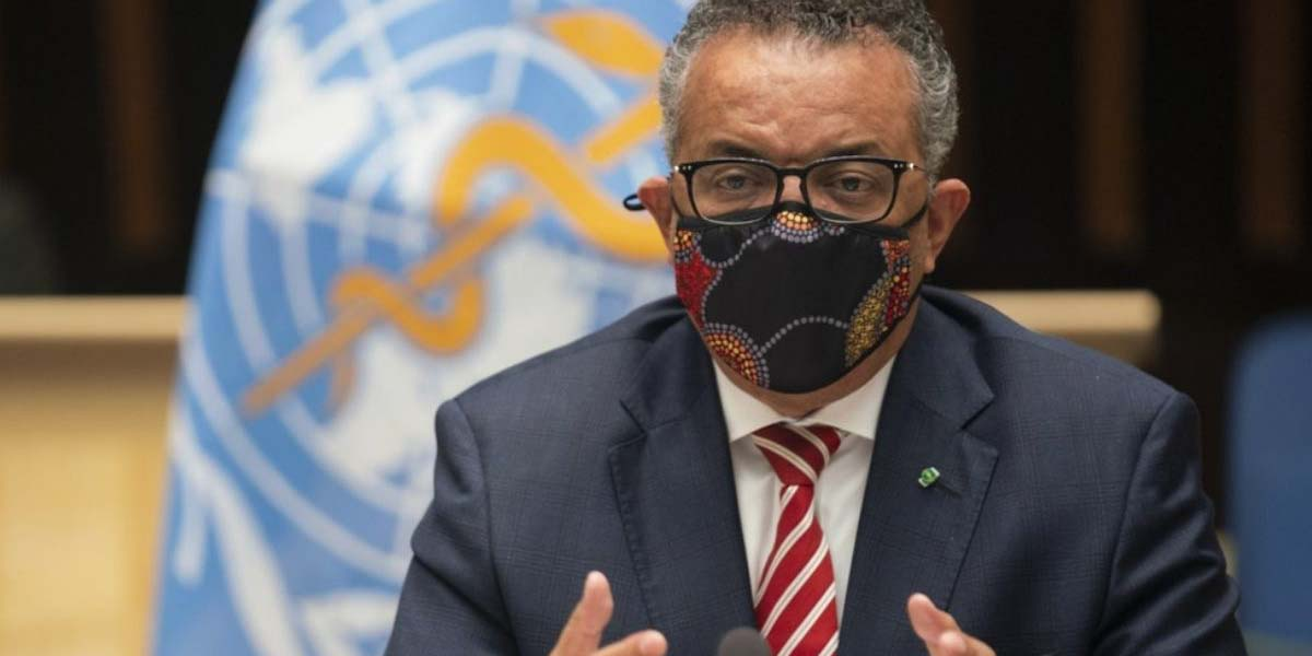Escándalo de abuso sexual en la OMS: hay más de 80 casos en la misión contra ébola | El Imparcial de Oaxaca