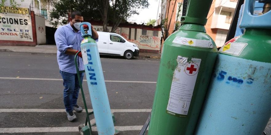 Inteligencia Artificial que puede predecir si pacientes covid necesitarán ventiladores para respirar | El Imparcial de Oaxaca