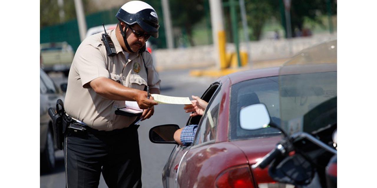Reforma de Tránsito en México | El Imparcial de Oaxaca