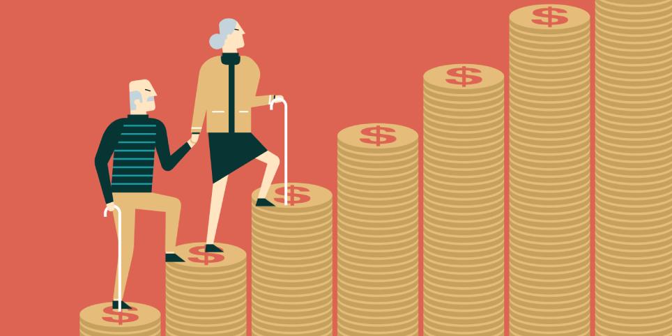 Adultos mayores en vías de poder recuperar su derecho a tener doble pensión | El Imparcial de Oaxaca