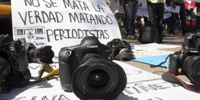 Oaxaca, ocupa el segundo lugar en agresiones a periodistas | El Imparcial de Oaxaca