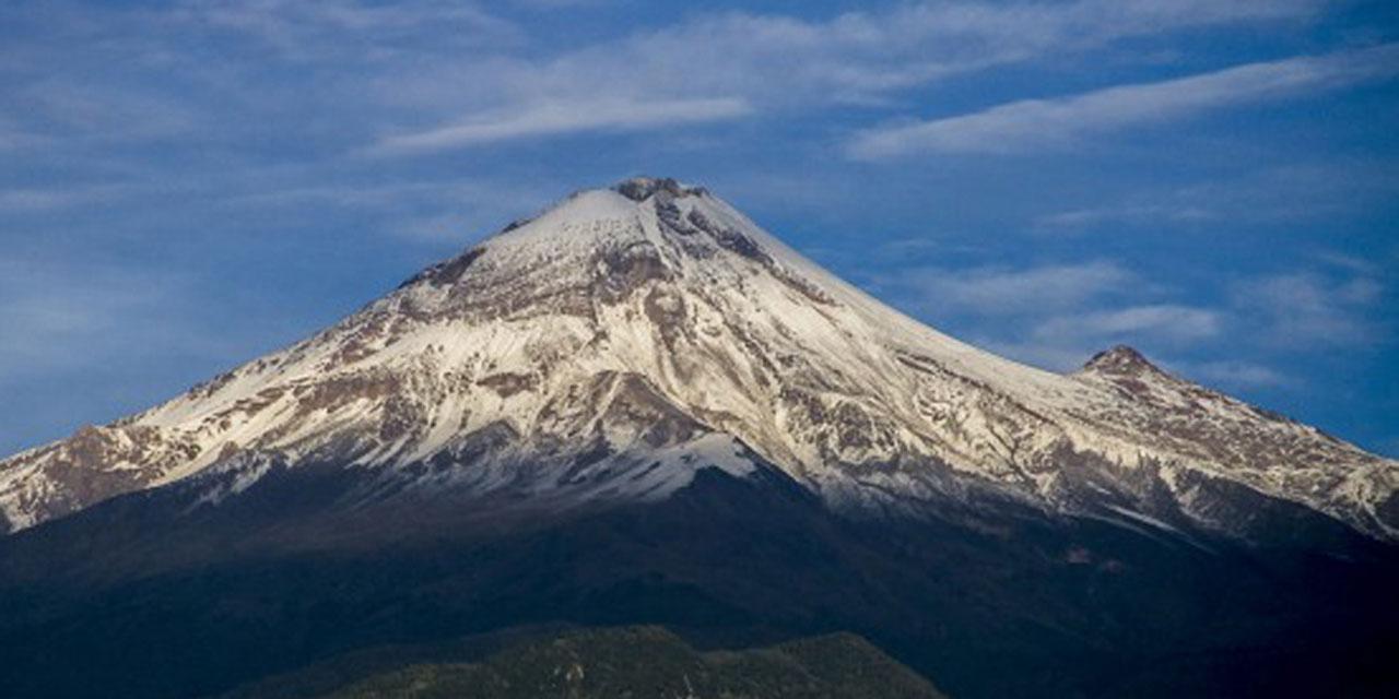 Pico de Orizaba pertenece a Puebla: INEGI | El Imparcial de Oaxaca
