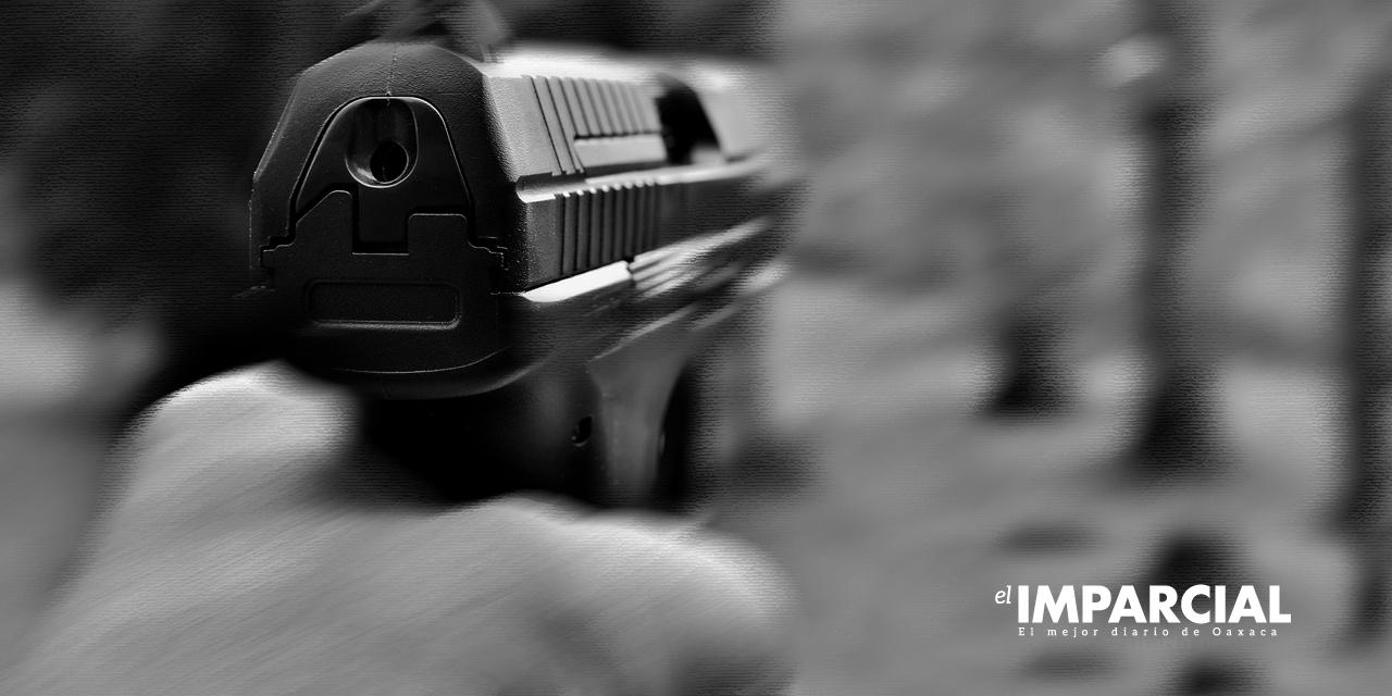 Se desata balacera en Loma Bonita   El Imparcial de Oaxaca