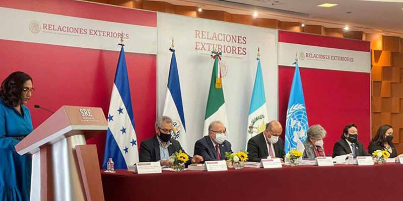 Estos son los 4 puntos clave del Plan de Desarrollo Integral en la cumbre de CELAC   El Imparcial de Oaxaca