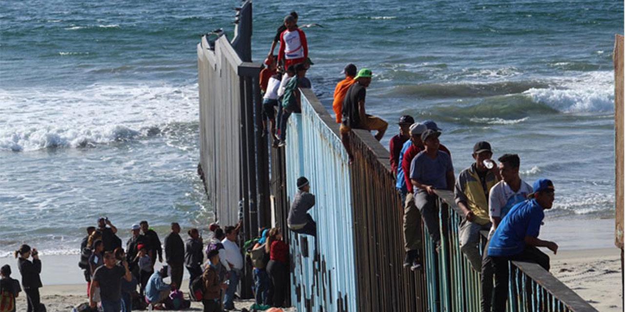 Polleros, en la frontera con EU, obtienen ganancias de 350 mdd en julio | El Imparcial de Oaxaca