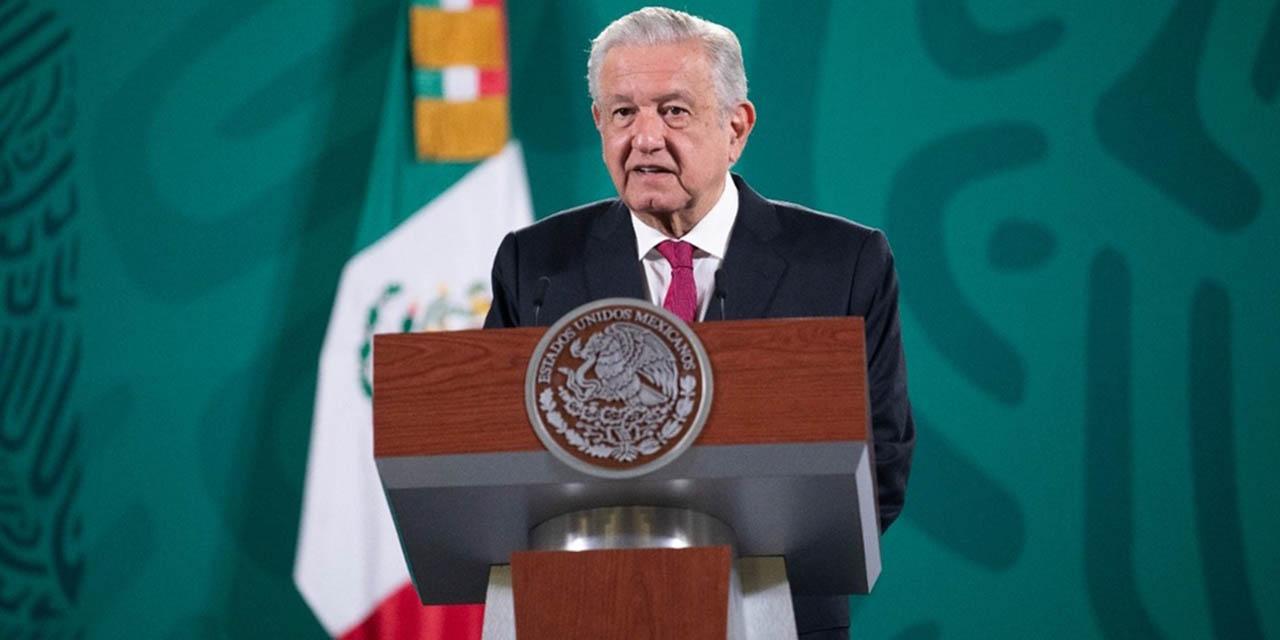 Aerolíneas no serán obligadas a operar en aeropuerto de Santa Lucía, dice AMLO | El Imparcial de Oaxaca