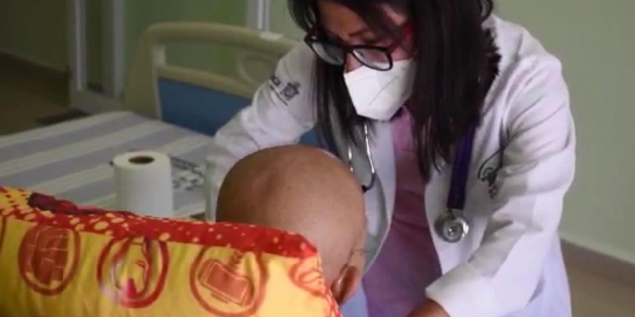 Inicia la distribución de medicamentos oncológicos | El Imparcial de Oaxaca