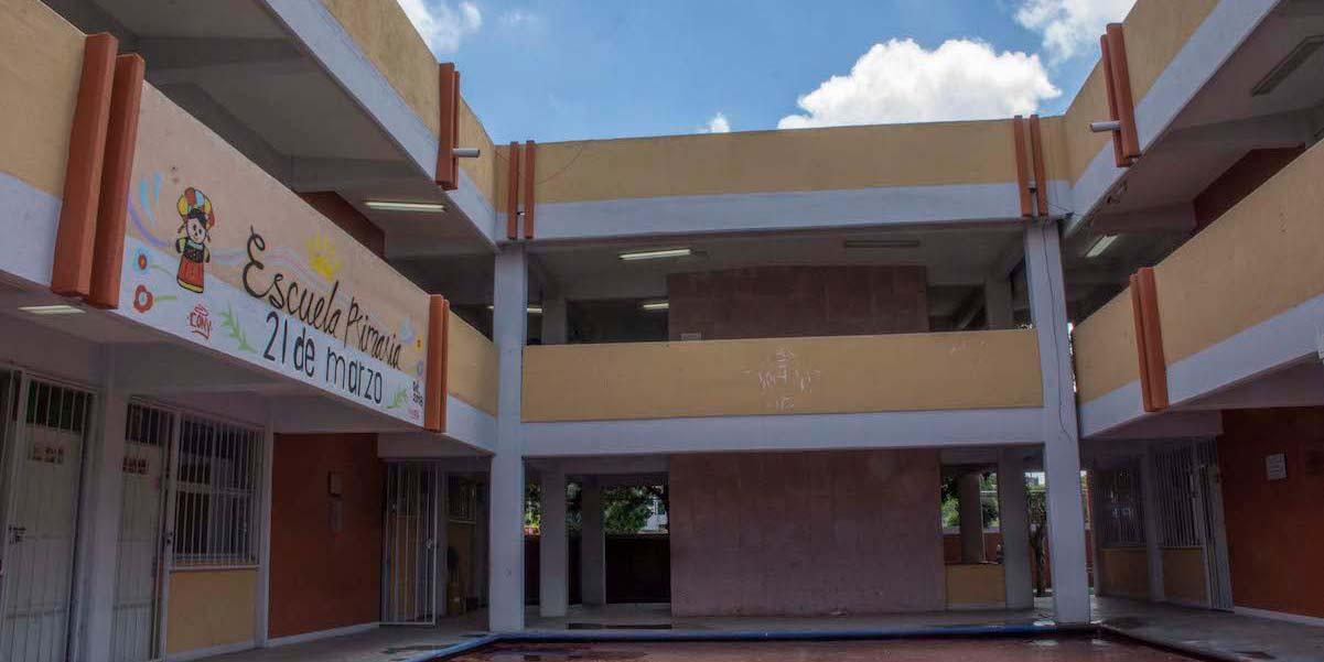 Querétaro reporta 41 casos covid en escuelas a un mes de haber regresado   El Imparcial de Oaxaca