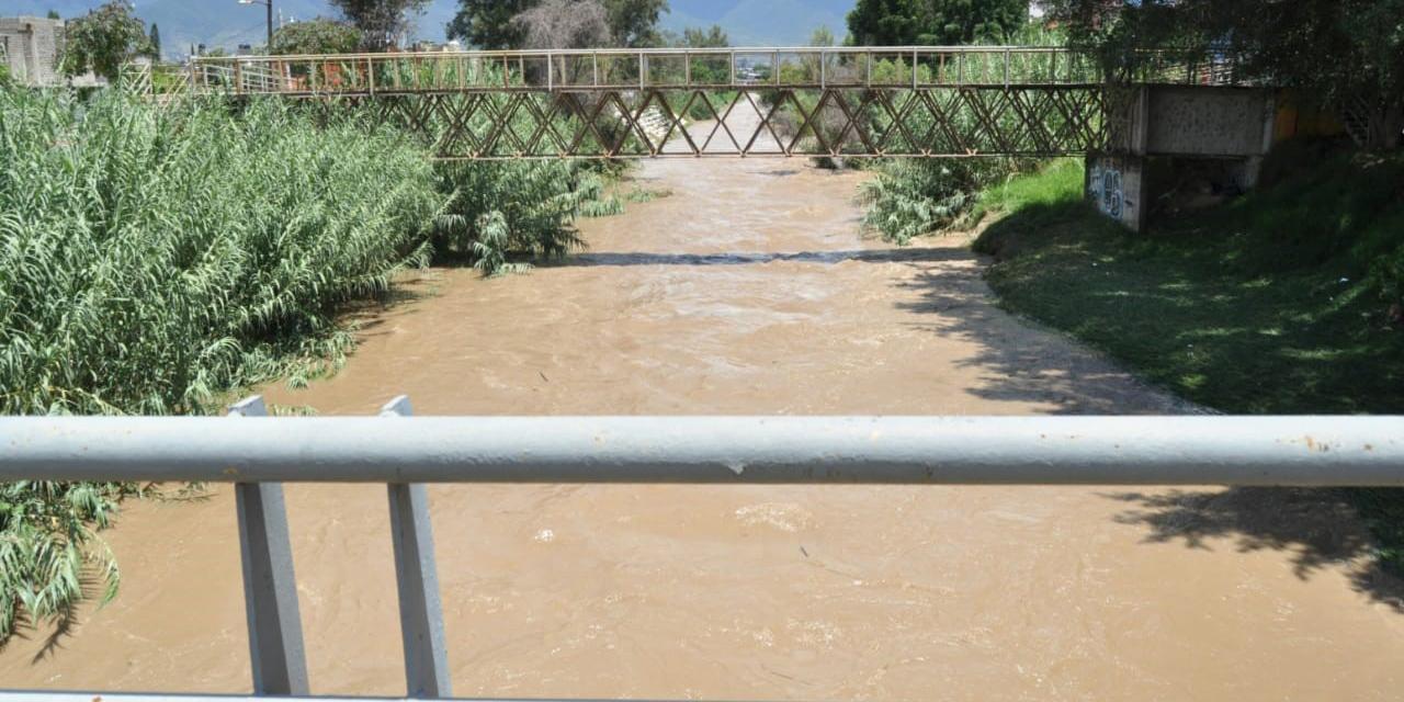 Dos presas en Oaxaca, al 100% de capacidad | El Imparcial de Oaxaca
