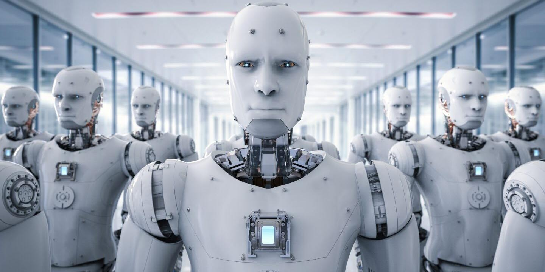 El contacto con robots podría ocasionar problemas al cerebro humano | El Imparcial de Oaxaca