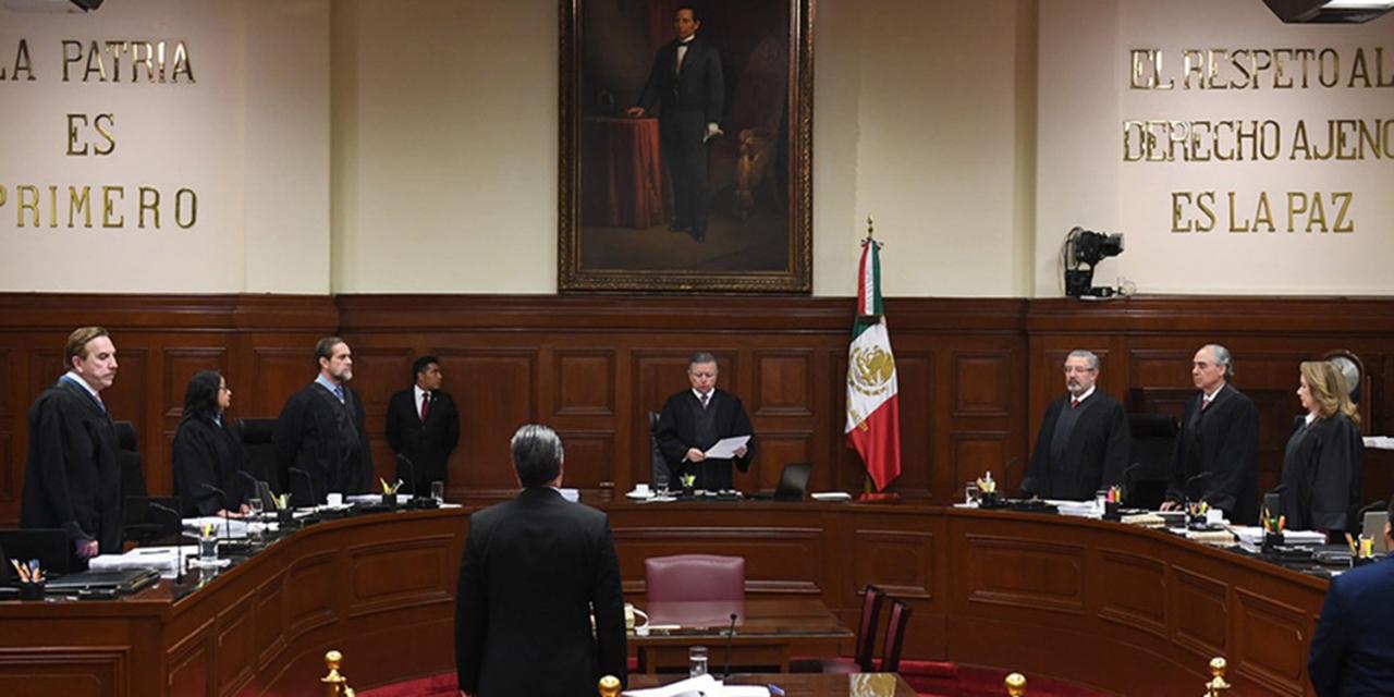 GesMujer celebra fallo de la SCJN   El Imparcial de Oaxaca