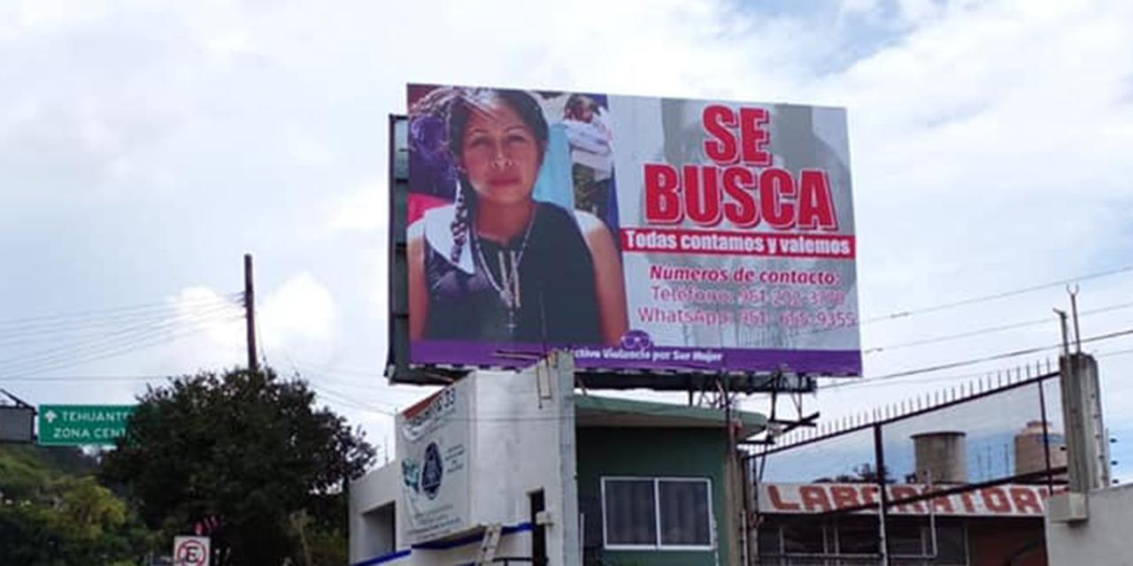 ¡Buscan a mujeres! | El Imparcial de Oaxaca