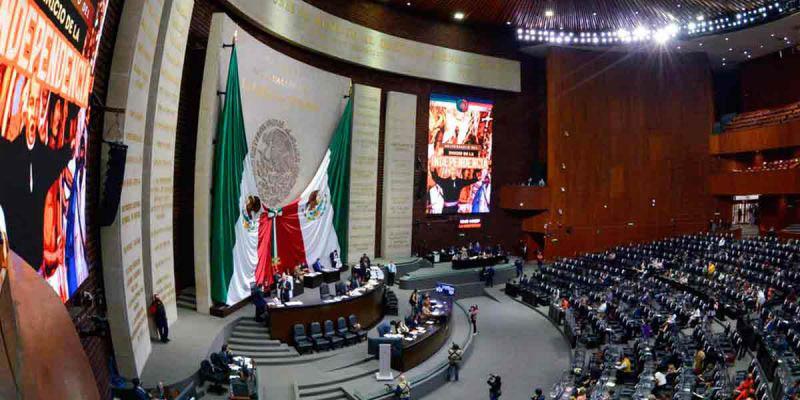 Propone diputado la reducción del IVA y el ISR solo en frontera norte de México   El Imparcial de Oaxaca