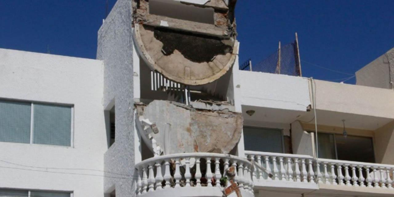 ¿Puedes asegurar tu casa contra sismos?   El Imparcial de Oaxaca