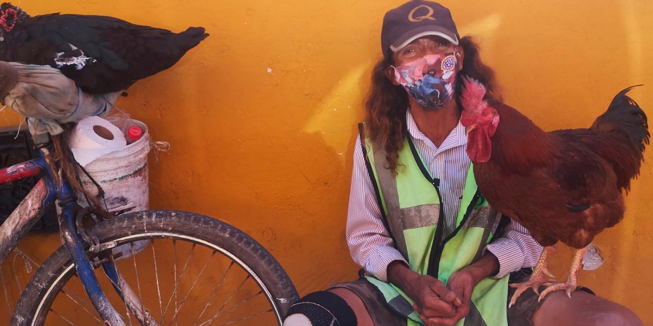 Viaja desde Mérida para ver a su familia después de 50 años en Oaxaca   El Imparcial de Oaxaca