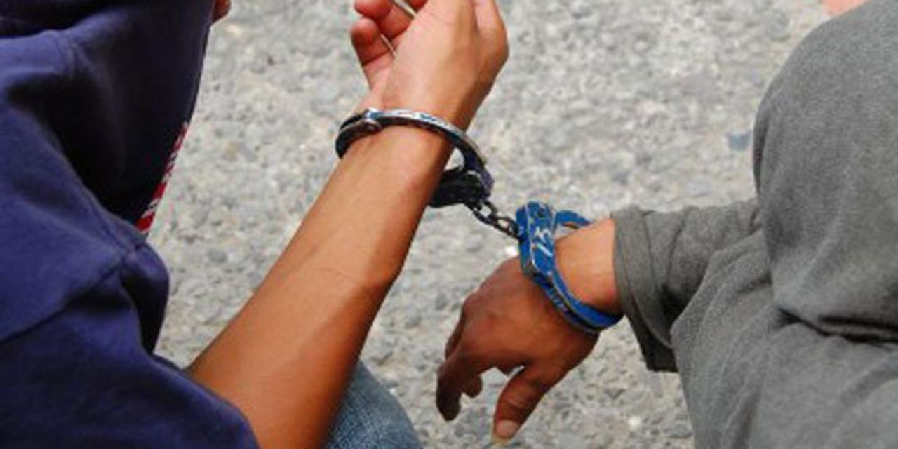 Detienen a dos por homicidio en La Cañada | El Imparcial de Oaxaca
