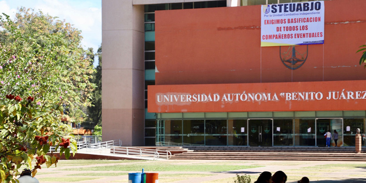 Continúa bloqueo Steuabjo   El Imparcial de Oaxaca