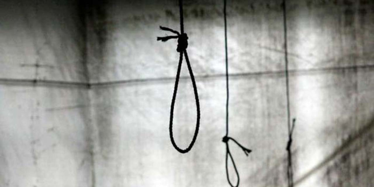 Repunta tasa de suicidios en Oaxaca | El Imparcial de Oaxaca
