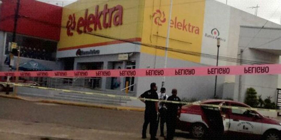 Fallece hombre en el interior de un taxi colectivo en Xoxocotlán   El Imparcial de Oaxaca
