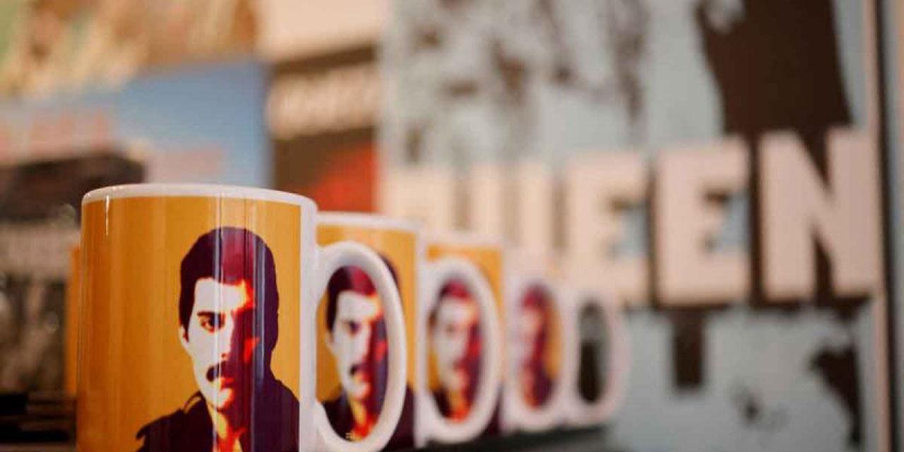 Queen abre una tienda temporal en Londres por su 50º aniversario   El Imparcial de Oaxaca