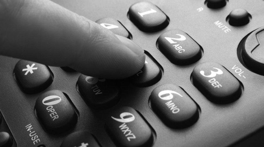 Sin línea telefónica, policía de Salina Cruz   El Imparcial de Oaxaca
