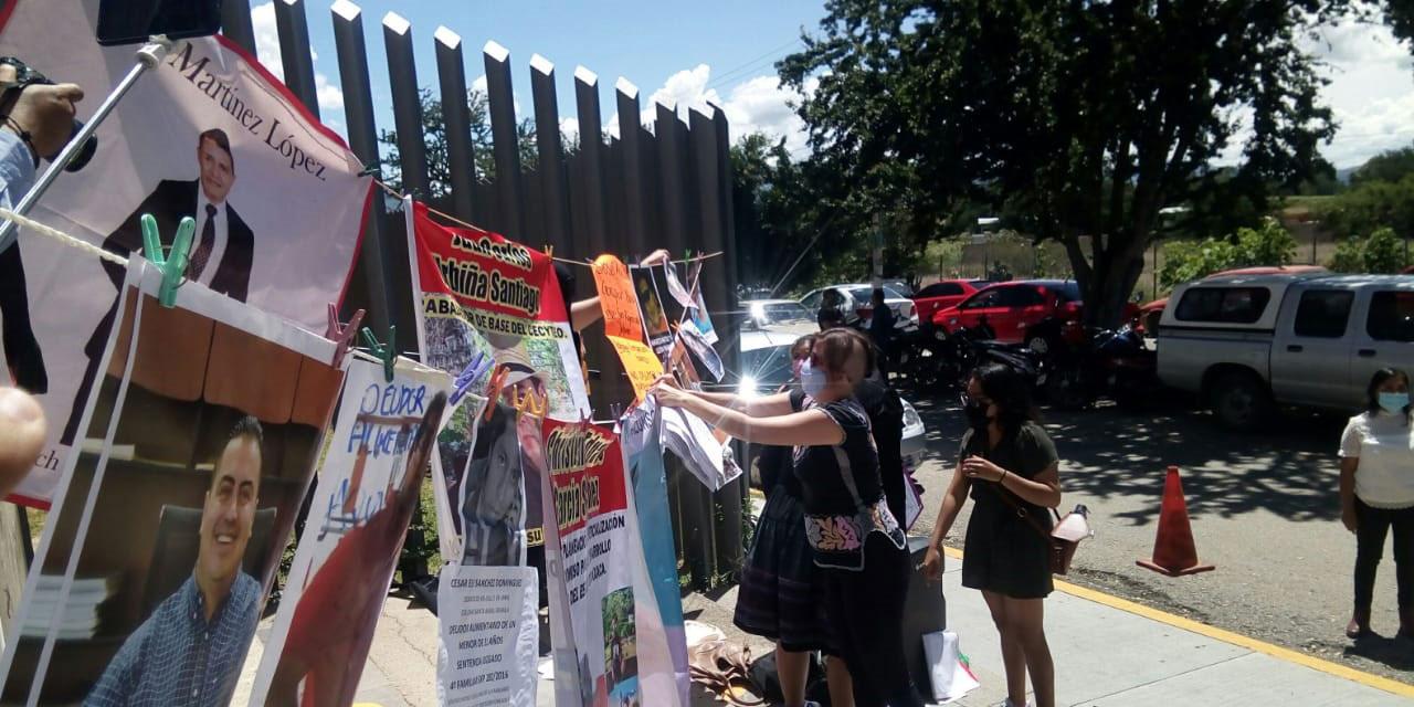 Alistan dictámen para crear registro de deudores alimentarios en Oaxaca | El Imparcial de Oaxaca
