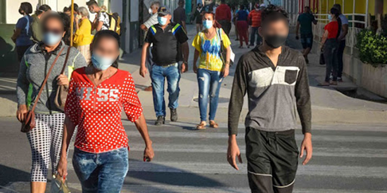 Oaxaca reporta 1,075 casos activos de Covid-19   El Imparcial de Oaxaca