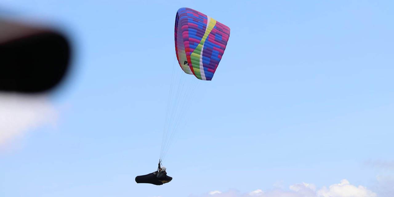 Preparan convivencia voladora en Oaxaca | El Imparcial de Oaxaca