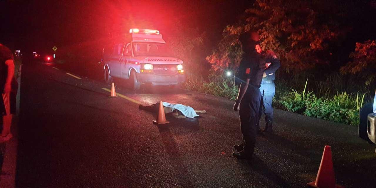 Mujer es acusada de matar a dos hermanos en San Pedro Mixtepec | El Imparcial de Oaxaca