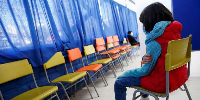 Chile inicia con la vacunación infantil a partir de seis años con la vacuna Sinovac | El Imparcial de Oaxaca