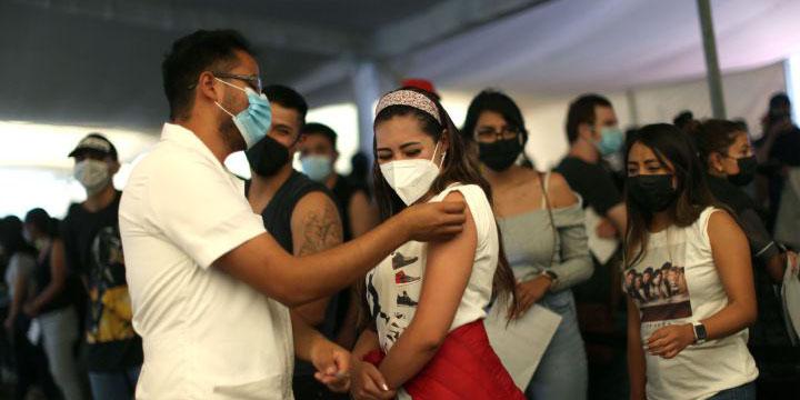¿Cuánto tiempo que debo esperar para aplicarme la segunda dosis covid?, aquí te decimos | El Imparcial de Oaxaca